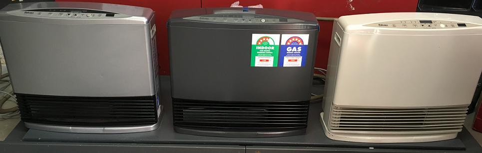 Paloma Gas Heaters